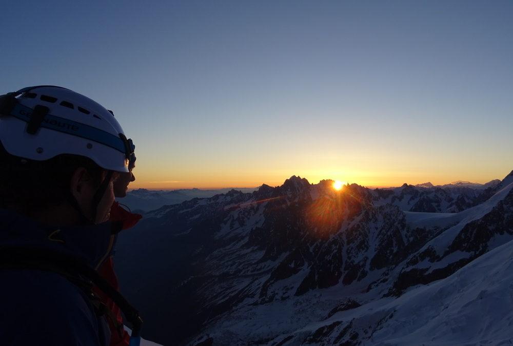 Mont-Blanc 6 jours