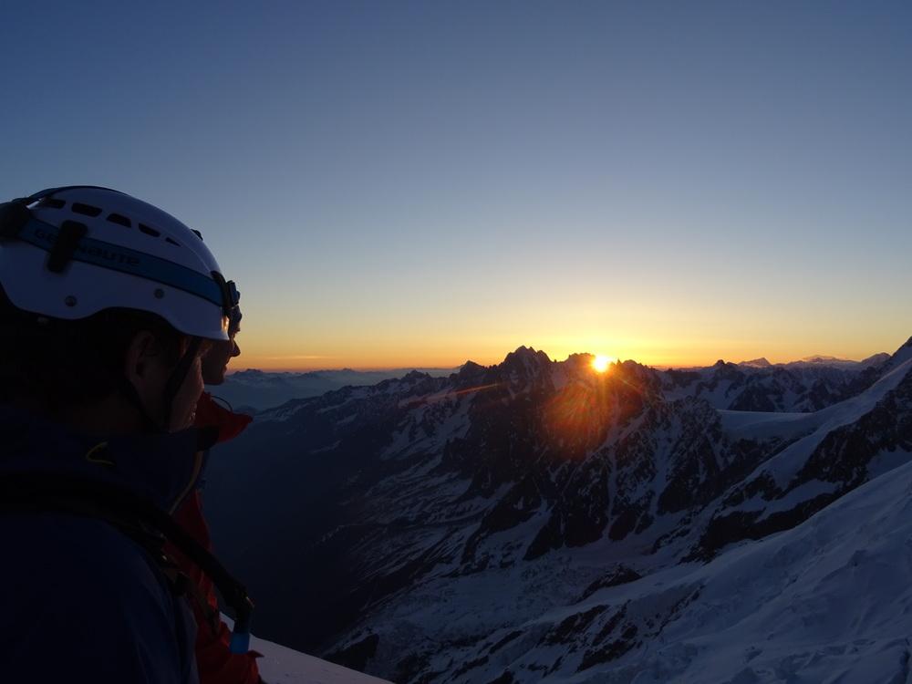 Mont-Blanc - Magique