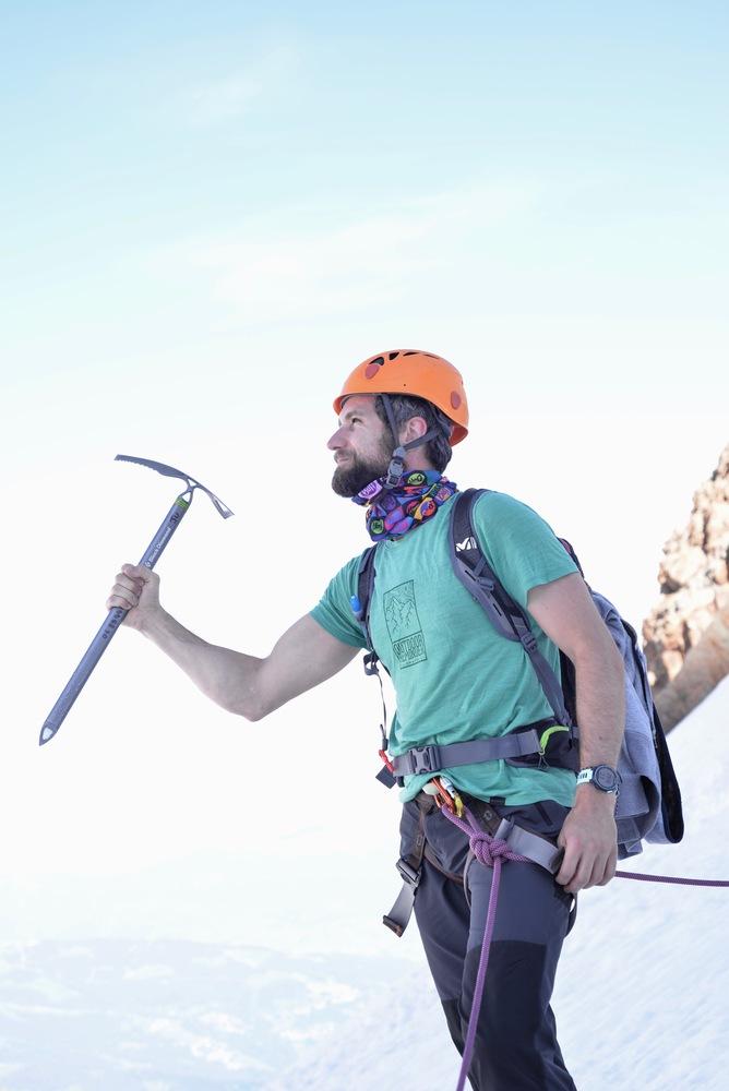 mont-blanc - cyrille le barbu photographe