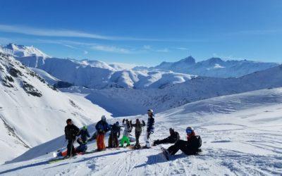 La Grave – L'alpe d'Huez