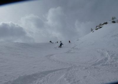 Week-end ski Dormillouse - Du bon ski