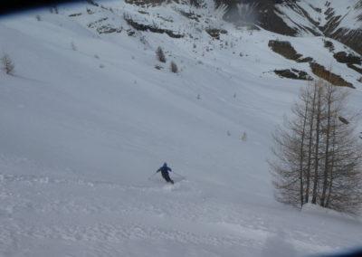 Week-end ski Dormillouse - Bobby
