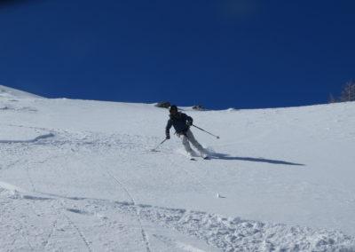 Col du Bal - Puy Saint Vincent - Happy!