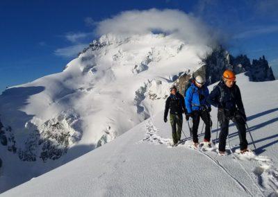 Roche Faurio - P'tite neige fraîche pas vilaine
