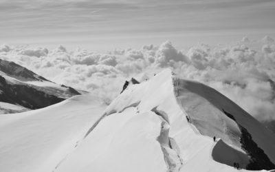 4000m du Mont-Rose