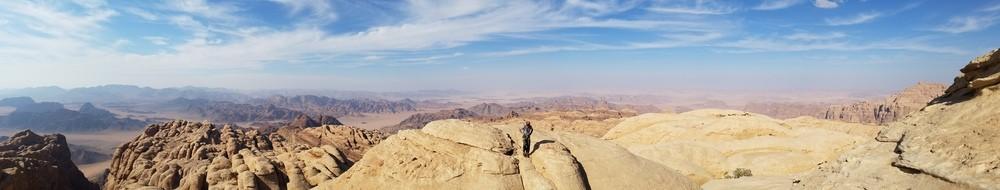 Al Thalamiyah - Panoramique