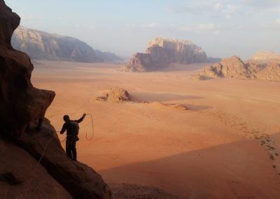 Khazali - Mazyed - A la descente