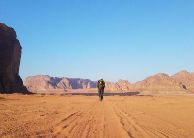 Khazali - Atayek - Poor lonesome climber
