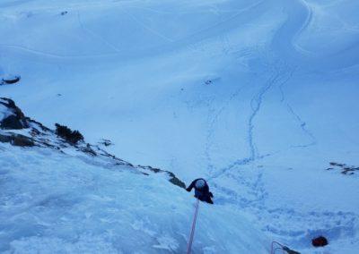 Chacal Bondissant - Alpe Huez