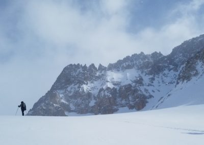 Raid Thabor - Descente de rêve - Last day, c'est beau ça!